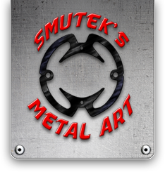 Smutek's Metal Art